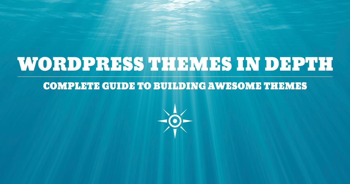 wordpress themes in depth pdf free download